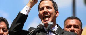 """Venezuela, Guaidò: """"Ho parlato con Trump di uscita rapida dalla crisi"""""""