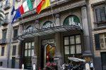 L'Hotel delle Palme chiude per ristrutturazione, via al licenziamento dei dipendenti