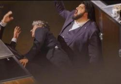 L'esilarante video nel quale la pancettaal posto del guanciale «uccide» Antonino Cannavacciuolo e gli altri giudici