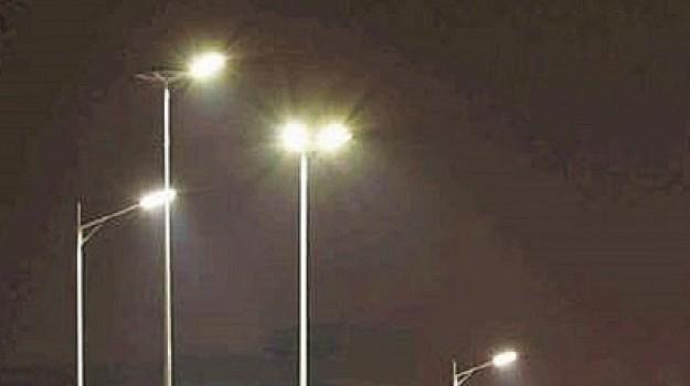 illuminazione Ragusa, Ragusa, Economia