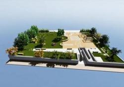 L'idea è nata da un comitato di genitori. Il parco, che ha un costo stimato di 80mila euro, verrà realizzato a Balestrate (Palermo)