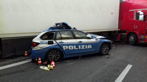 autostrada catania-messina, incidente A18, Angelo Gabriele Spadaro, Rosa Biviera, Salvatore Caschetto, Messina, Cronaca