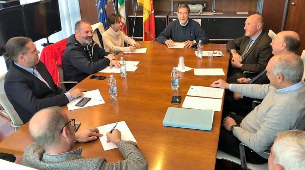 istituto incremento ippico sicilia cda, Sicilia, Economia