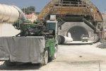 Rosolini-Modica, riprendono i lavori dell'autostrada