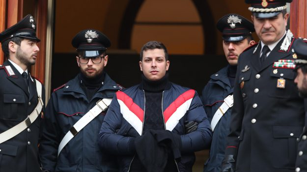 arresti mafia, mafia palermo, nuova cupola, Leandro Greco, Palermo, Cronaca
