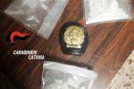 Sorpreso con una pietra di cocaina a Catania, arrestato