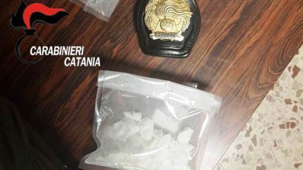 pietra cocaina catania, Catania, Cronaca