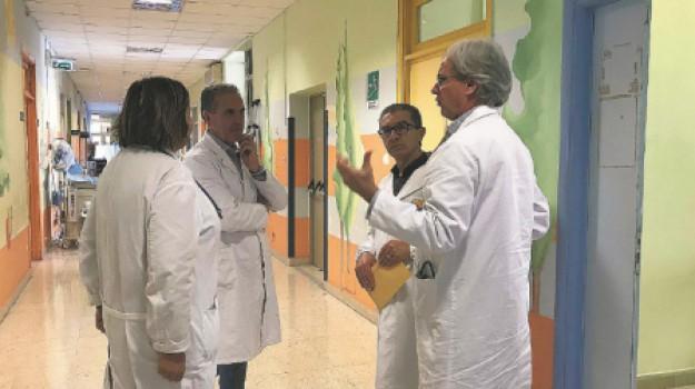 malattie infettive modica, Ragusa, Cronaca