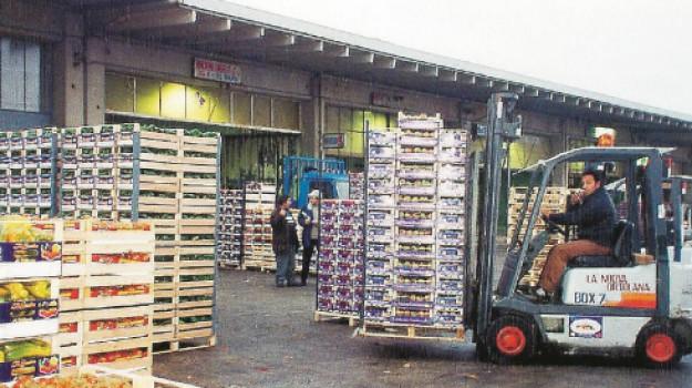 mercato vittoria bando, Ragusa, Economia