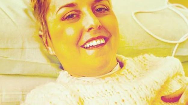Nadia Toffa chemioterapia, Nadia Toffa, Sicilia, Società