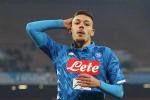 Coppa Italia, il Napoli affonda il Sassuolo e vola ai quarti