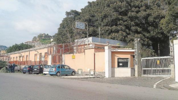 tribunale messina, Messina, Cronaca