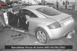 Gli omicidi di mafia firmati dal clan di Barcellona: blitz con 4 arresti