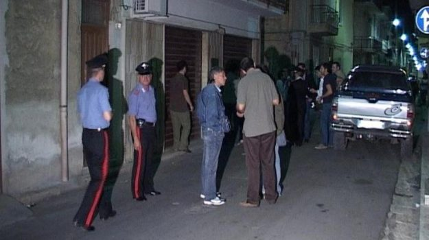 arresti mafia, guerra di mafia, omicidi Partinico, omicidio partinico, Palermo, Cronaca