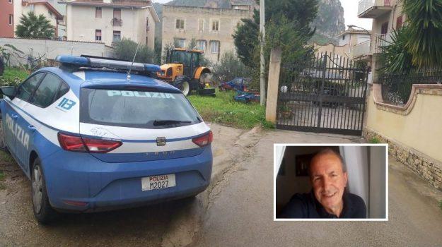 donna uccide il marito, omicidio partinico, Filippo Mazzurco, Palermo, Cronaca
