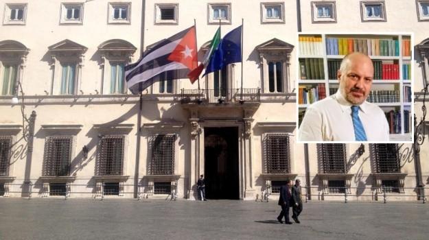 decreto sicurezza, migranti, scontro orlando salvini, Sicilia, Editoriali