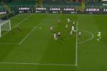 La Salernitana gela il Barbera al 93': Palermo battuto 1-2, inizia male il 2019