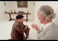 È morto all'età di 89 anni l'attore Paolo Paoloni. Era celebre soprattutto per il personaggio del Megadirettore Galattico nella saga di Fantozzi