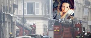 L'esplosione di Parigi, riuscito il secondo intervento alla gamba di Angela: medici ottimisti