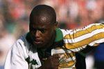Lutto nel mondo del calcio, è morto l'ex giocatore del Bari Phil Masinga