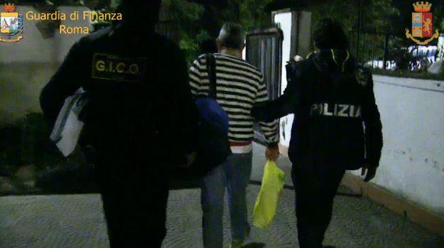 clan rinzivillo, droga tra Italia e Germania, mafia, Sicilia, Cronaca