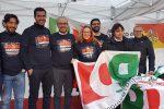 Il Pd Sicilia in piazza contro la manovra: il video della protesta a Palermo