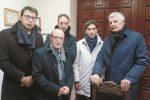 """Al palo la discarica di Valguarnera, l'assessore Pierobon: """"Non è arrivata nessuna istanza"""""""