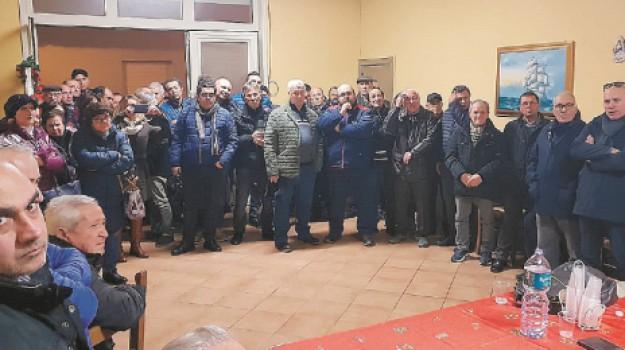 emergenza rifiuti favara ovest, Agrigento, Cronaca