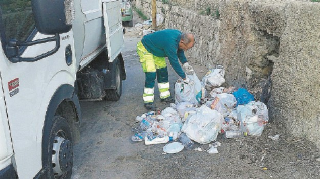rifiuti agrigento, Nello Hamel, Agrigento, Politica