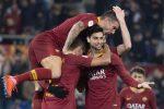 Coppa Italia, Schick e Pastore si svegliano: la Roma sorride