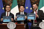 """Via libera al """"decretone"""", approvati reddito di cittadinanza e quota 100: tutte le norme e i vincoli"""