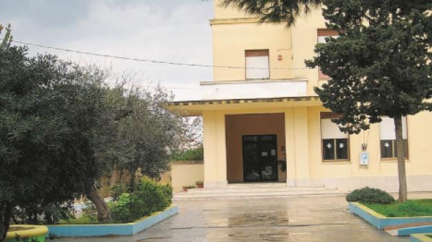 scuole chiuse marsala, Trapani, Cronaca