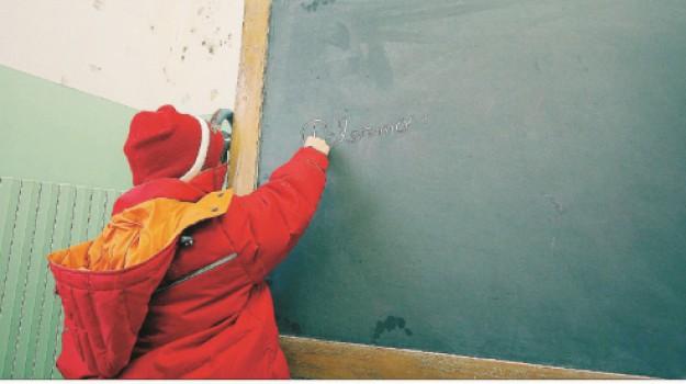 riscaldamenti scuole messina, Messina, Cronaca