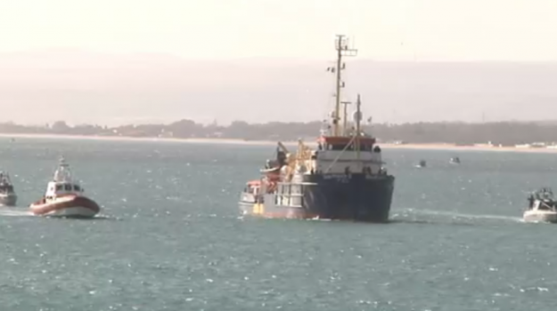 migranti, Sea Watch, Arturo Centore, Agrigento, Cronaca