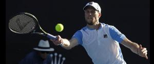 Australian Open: Seppi vola al terzo turno, avanti anche Fabbiano