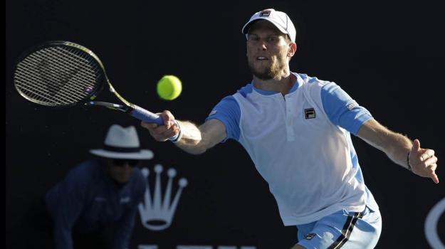 australian open, Tennis, Sicilia, Sport