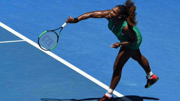 australian open, Tennis, Serena Williams, Sicilia, Sport