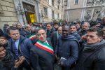 Migranti, sit-in a Palermo: in 300 in piazza contro il decreto sicurezza