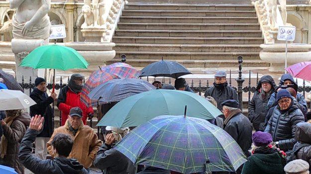 decreto sicurezza, migranti, scontro orlando salvini, Leoluca Orlando, Matteo Salvini, Sicilia, Politica