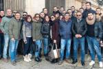 """Sit-in dei dipendenti al Comune di Ragusa: """"Difendere 45 posti di lavoro"""""""