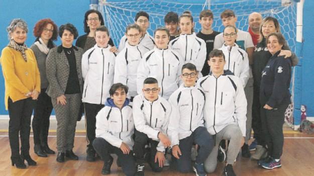 scuola calvino, Trapani, Cronaca
