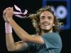 Australian Open: Federer eliminato da Tsitsipas, Nadal avanti ai quarti