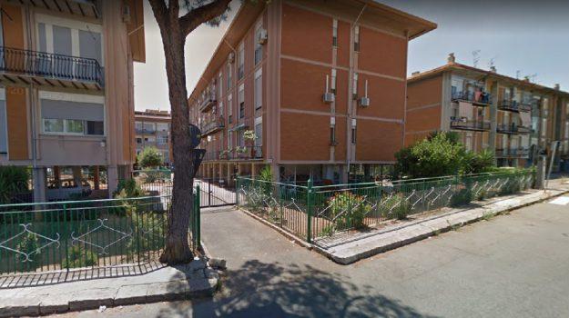 coperta coperta elettrica, incendio palermo, Palermo, Cronaca
