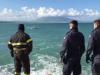 Ragazzo travolto dalle onde a Terrasini, le immagini delle ricerche