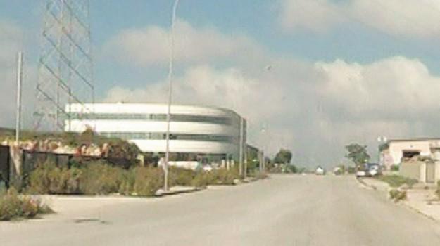 Zona industriale ragusa furti, Ragusa, Cronaca