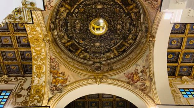 Cattedrale San Gerlando Agrigento lavori, Agrigento, Cronaca