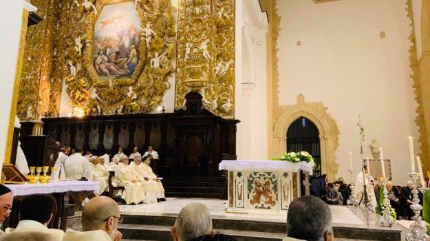 archivi, arcidiocesi, Agrigento, Cultura