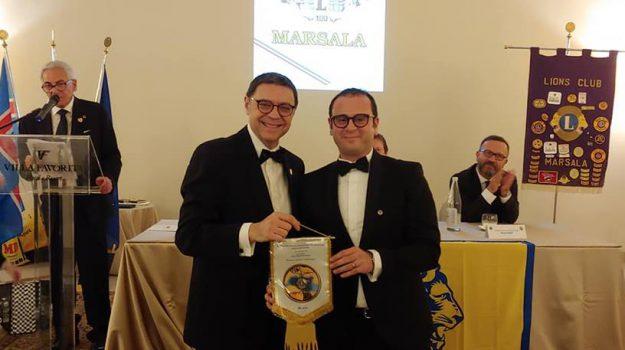 club lions marsala, Trapani, Cronaca