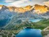 """Tre parchi italiani nella """"green list"""" mondiale"""