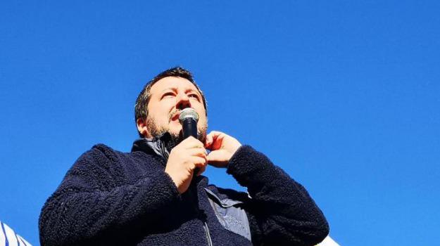 arresti, droga, spaccio, Matteo Salvini, Agrigento, Politica